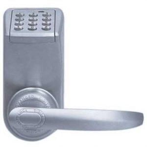 Khóa số bảo mật ADEL DIY 3798