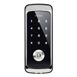 Khóa cửa điện tử bảo mật SAMSUNG SHS - 2320XMK/E6